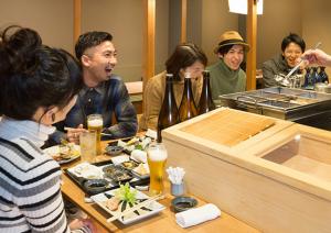 広島市中区は袋町にある、利き酒師が営む和食居酒屋「わいく ...